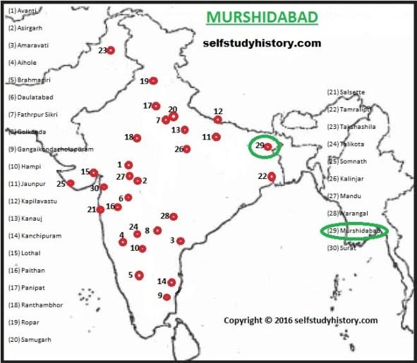 Murshidabad