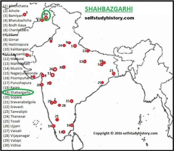 Shahbazgarhi