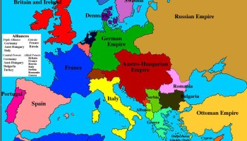 Nationalism Statebuilding In Germany Part HISTORY AND - Zollverein germany map