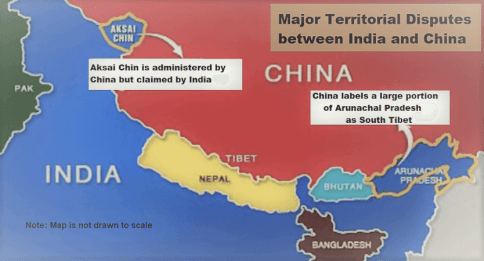 Major-Territorial-Disputes-between-India-China-01
