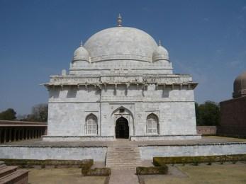 Hushang Shah Tomb