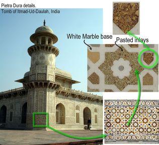 Itmad-Ud-Daulah-Tomb