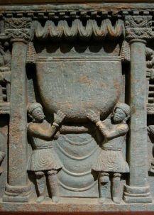Kushans&WorshippingOfTheBowl