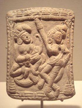 Royal_family_Sunga_West_Bengal_1st_century_BCE