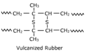 Vulcanized Rubber