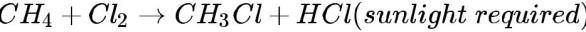Addition reaction of carbon compounds