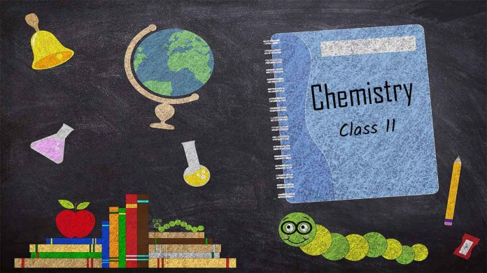 11th Chemistry NCERT notes