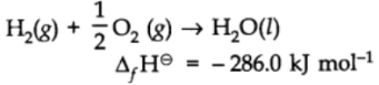 Thermochemical Equation