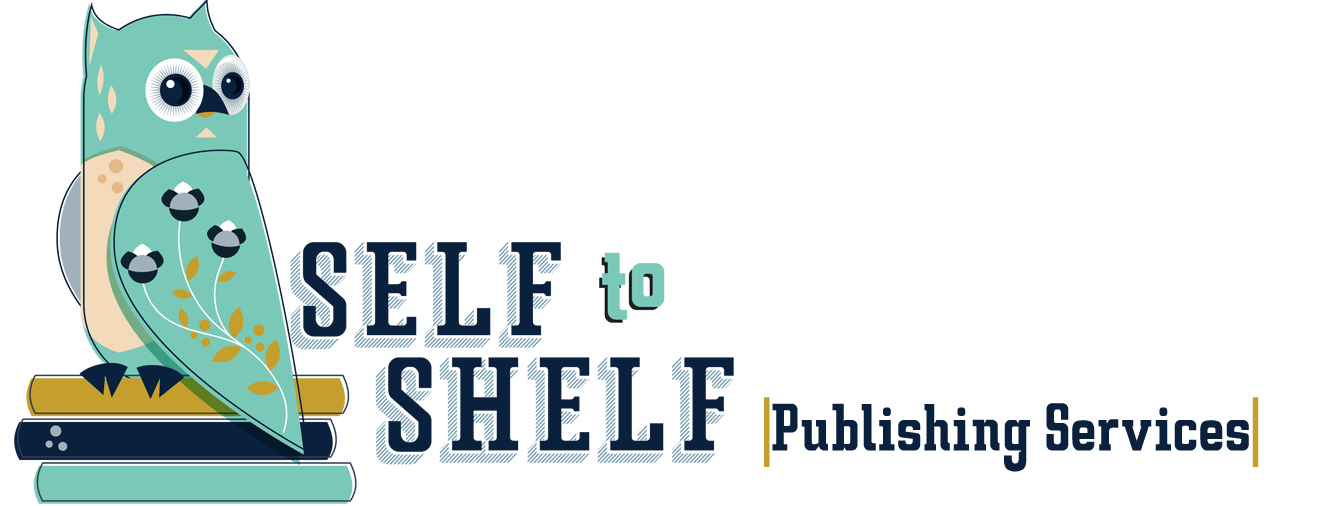 Self to Shelf Publishing Services