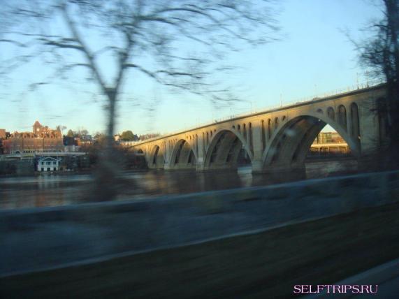 Francis Scott Key Memorial Bridge