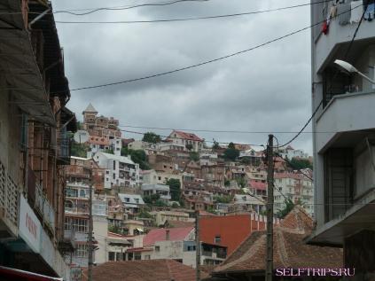 Антананариву