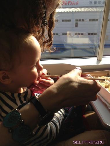 Японские железные дороги