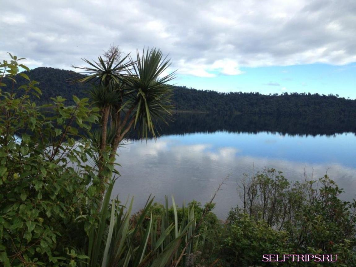 Веллингтон, Новая Зеландия