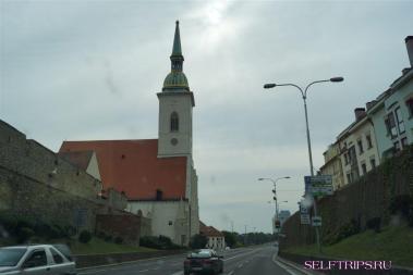 Достопримечательности Словакии