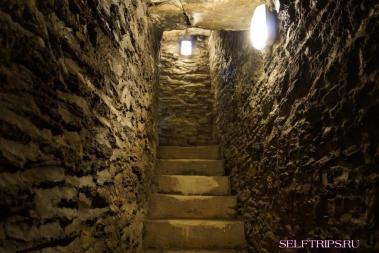Замок Буйон