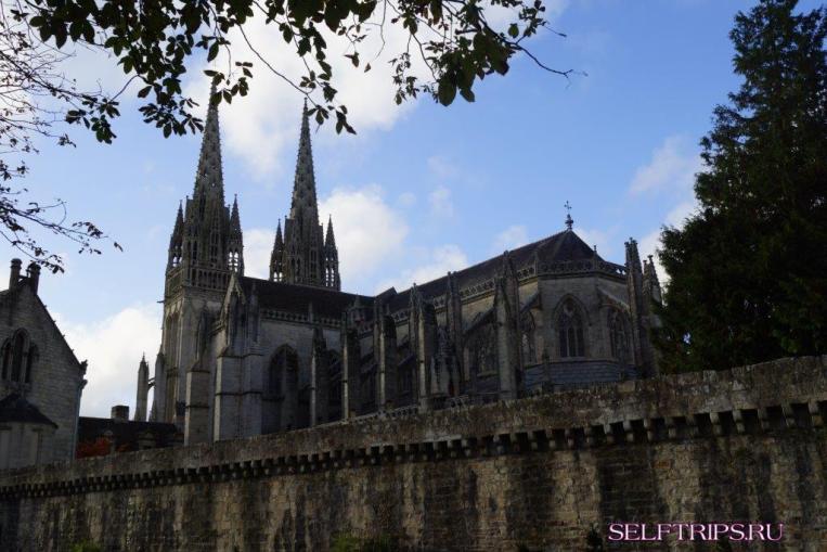 Бретань, Франция