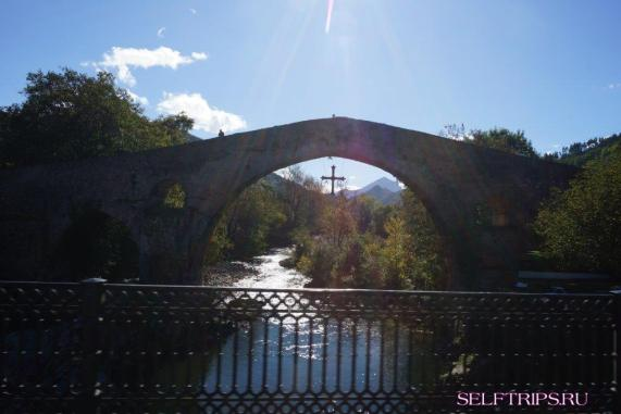 Национальный парк Пики Европы и Ковадонга