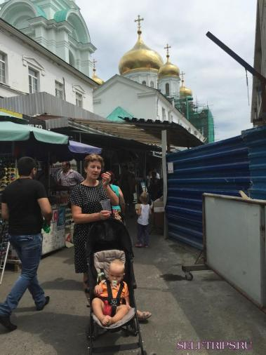 Ростов-на-Дону - Краснодар
