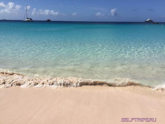Остров Барбадос