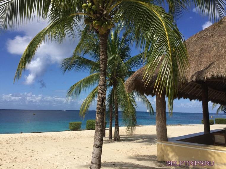 Остров Косумель, Мексика