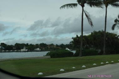 Побережье Флориды