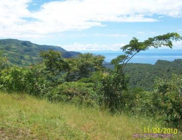 Вдоль озера Малави.