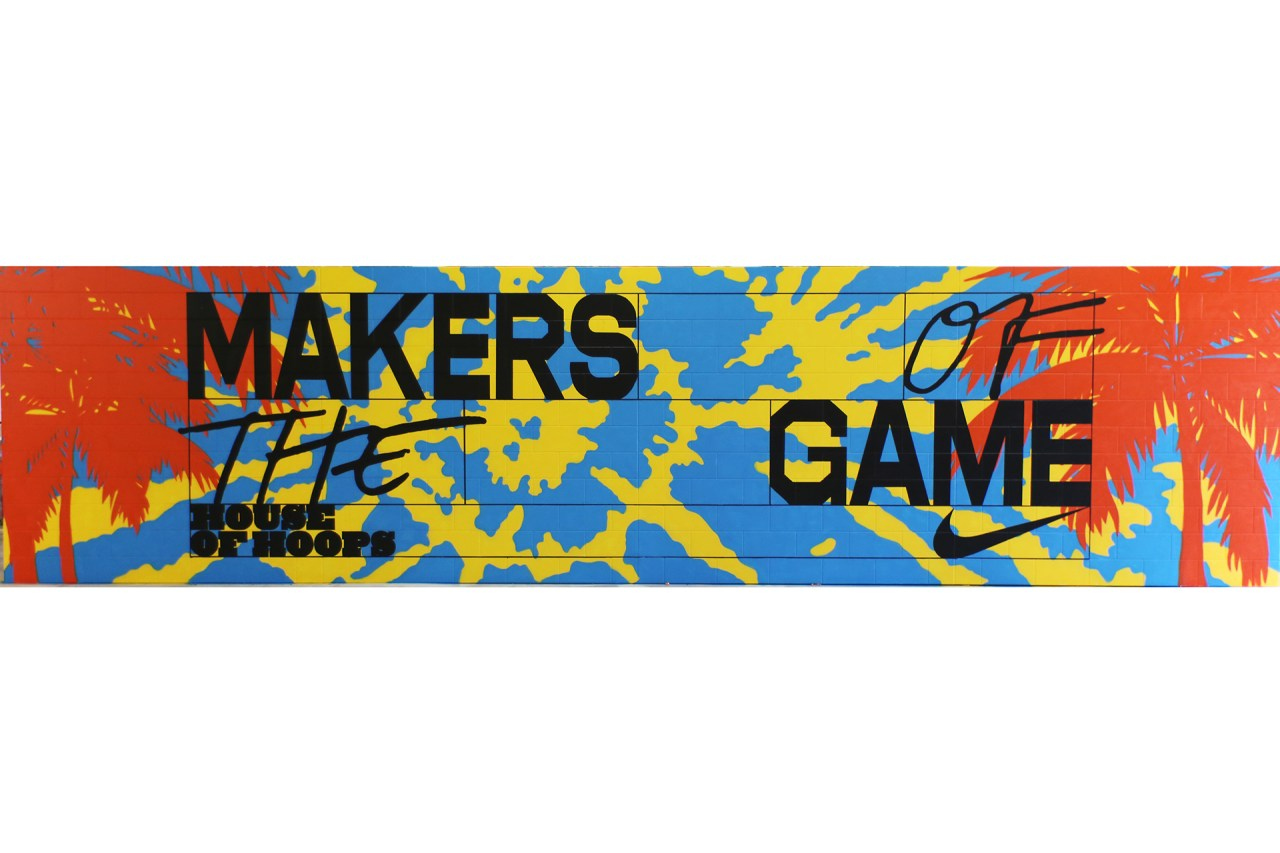 makers_of_the_game_nike_house_of_hoops_nba_allstar_2018_los_angeles_footlocker_hollywood_highland_klughaus_graffiti_usa_selfuno