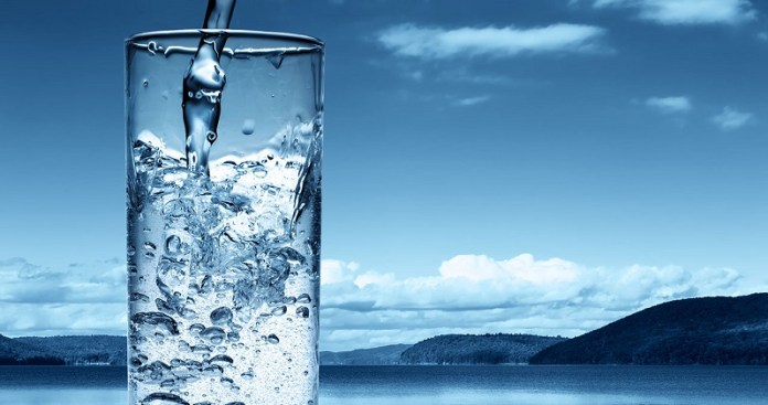 Drinking Water for a Healthier Body