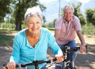 How to stay healthy and fit after 50 by oceanclubresort.com.au