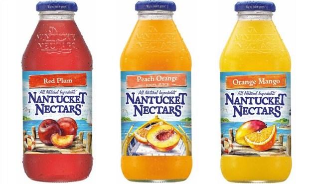 Healthy Nectars
