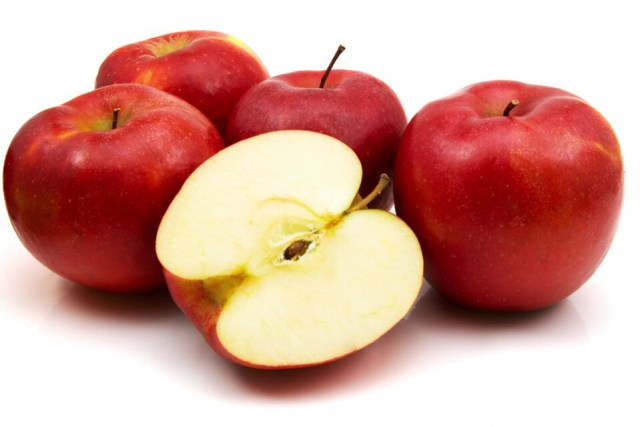 red apples, healthy snacks