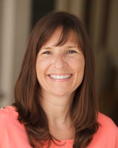 Amy Vigliotti, Ph.D