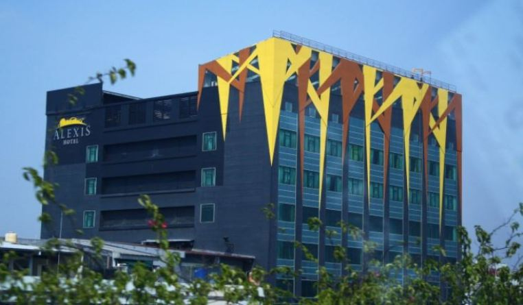 Hotel Alexis ditutup Anies