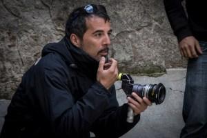Black Souls Director Francesco Munzi