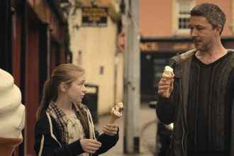 You're Ugly Too interview with Irish director and writer Mark Noonan who talks about actors Aidan Gillan and Lauren Kinsella