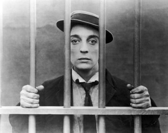 The Goat Buster Keaton