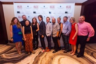 DIFF 2016 - Award winners 4.22.16 (Photo Sam Hodde)