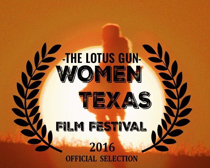 THe Lotus Gun WTXFF