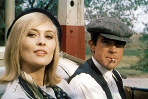 Dallas Film Society announces THE ART OF FILM celebrating the 50th Anniversary of BONNIE AND CLYDE