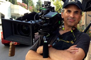 In Search of Israeli Cuisine – Interview with Director Roger Sherman