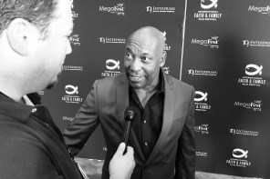 Interview With Snowfall Director John Singleton