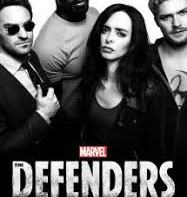 THE DEFENDERS – A NETFLIX REVIEW BY HAYDEN PITTMAN