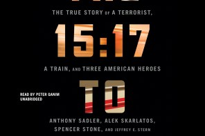 THE 15:17 TO PARIS – A Review by Hollywood Hernandez