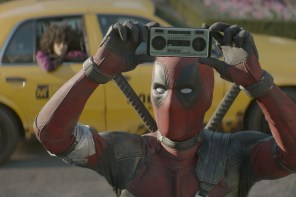 DEADPOOL 2 – A Review by Hollywood Hernandez