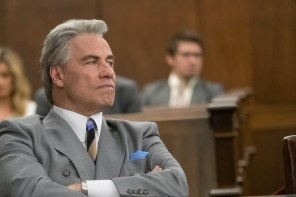 GOTTI – A Review by John Strange