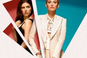 A SIMPLE FAVOR – A Review By Gadi Elkon