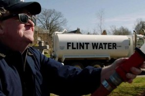 FAHRENHEIT 11/9 – A Review by Hollywood Hernandez