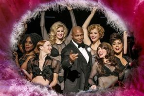 ATTPAC's CHICAGO – Interview with Eddie George