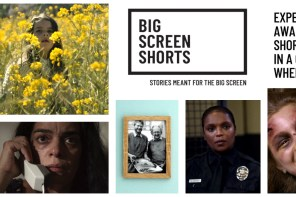 CineLife Entertainment and Reel Plan Debuts Big Screen Shorts at Select Theaters in U.S.