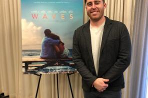 WAVES – Review & Interview with Writer/Director Trey Edward Shults